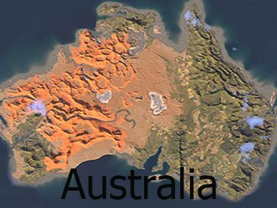 australia map arma 3 download