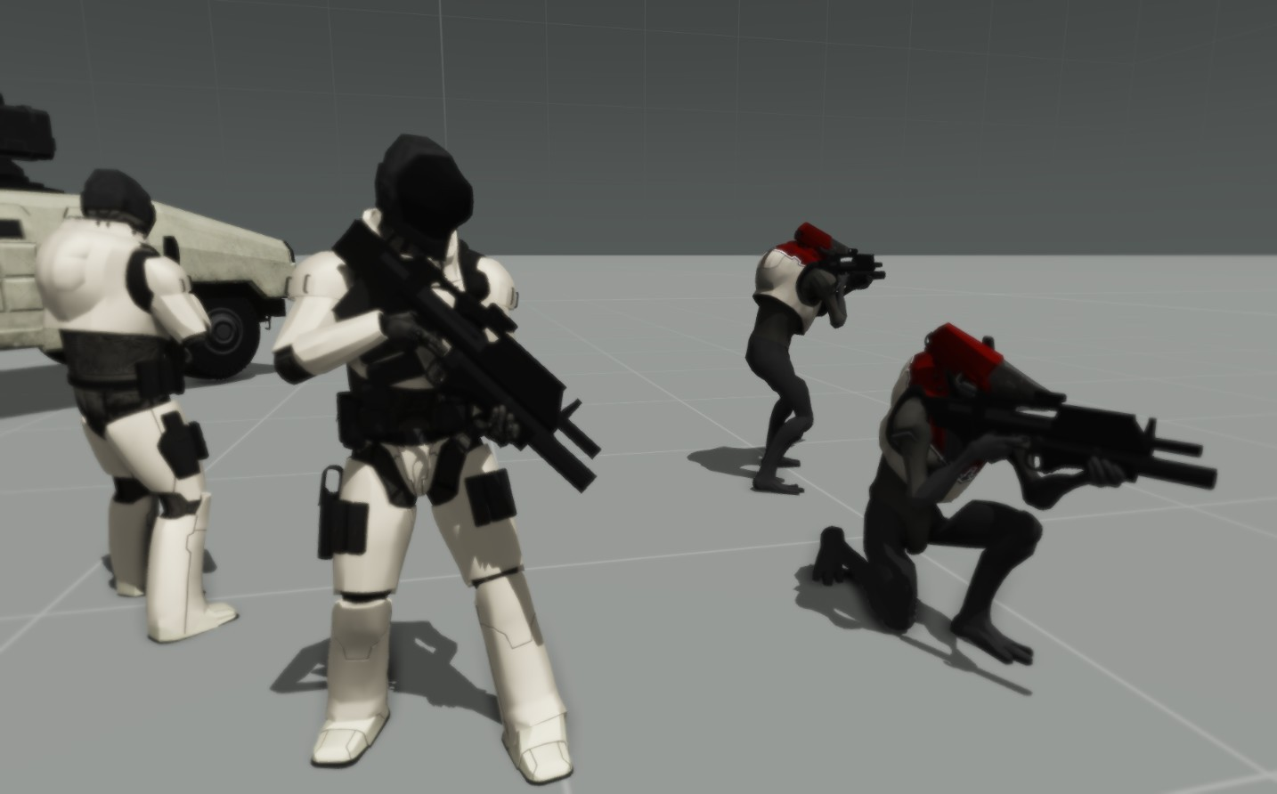 how to create a unit on arma 3