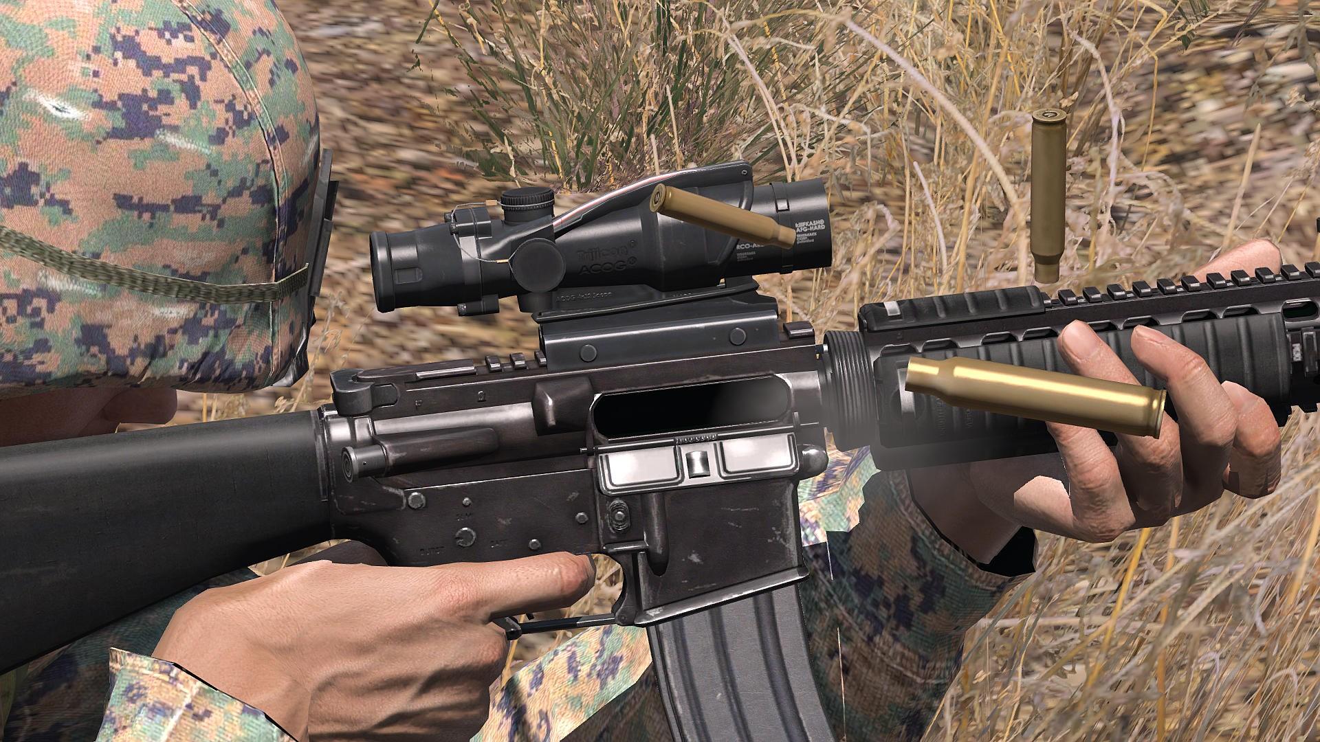VTN | Make Arma Not War