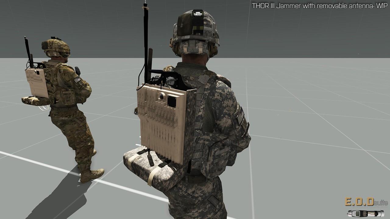 eod 9 bomb suit manual