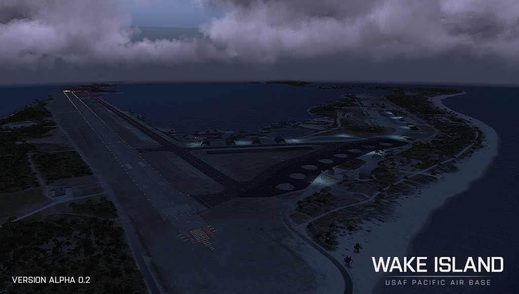 Wake Island Make Arma Not War - Arma 3 us maps